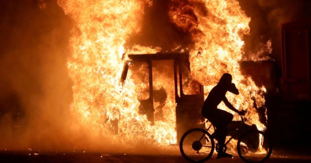 Mike De Sisti/Reuters