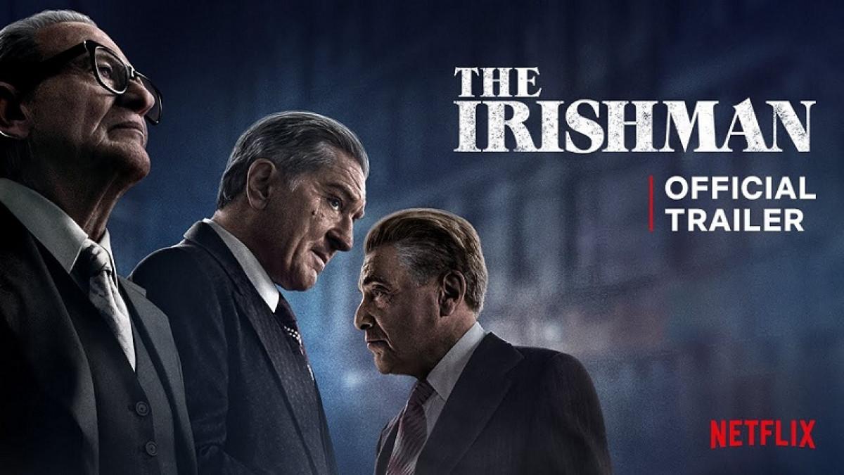 Irishman