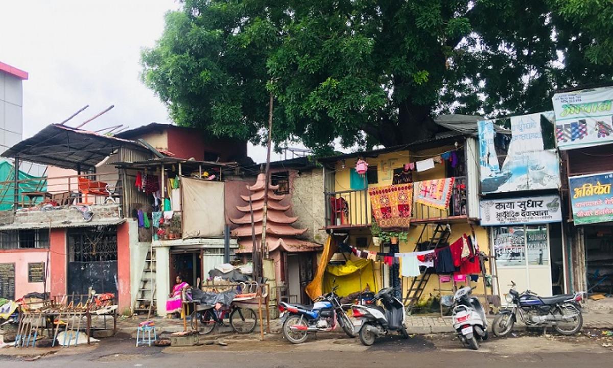 juna bazaar