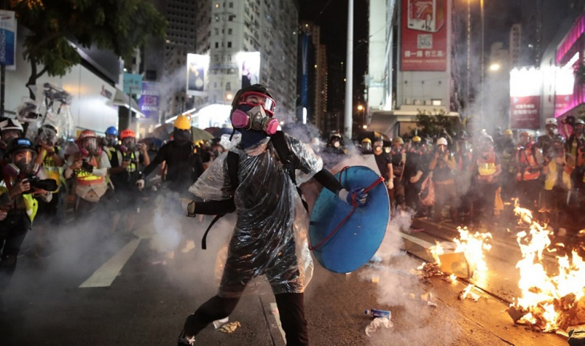 Jae C. Hong / Associated Press