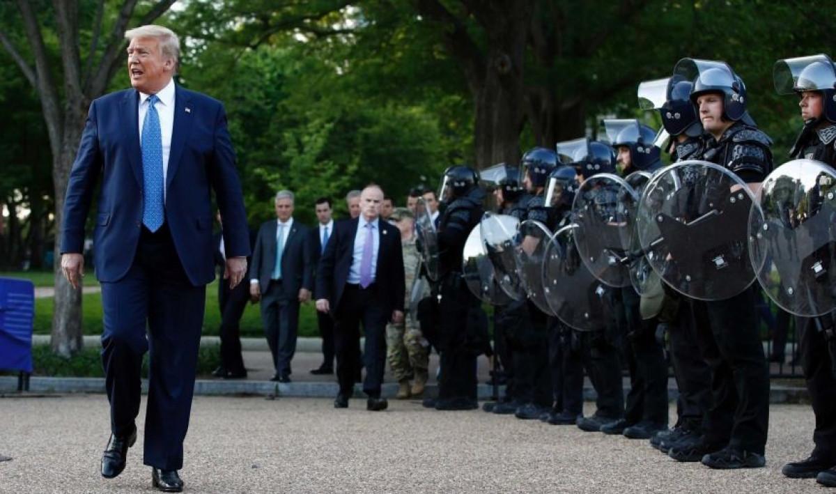 AP/Patrick Semansky