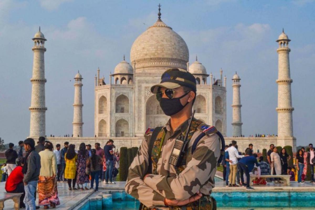 ताज महाल