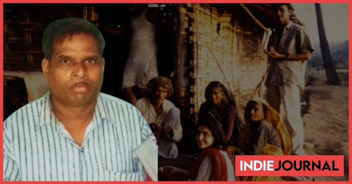 Prabhubhai Tadvi