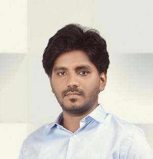 Suyash Netragaonkar
