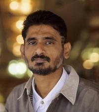 R Raj Rao