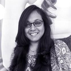 Pranita Roy