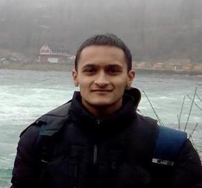 Parag Velankar