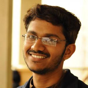 Sudarshan Chavan