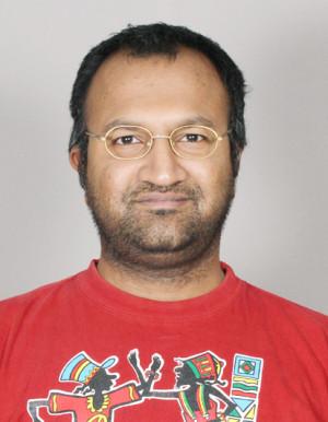 Niruj Ramanujam