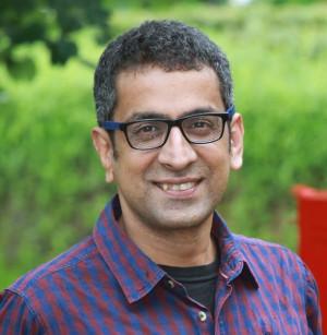 Ashutosh Potdar