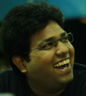 Vishwajeet Kadam