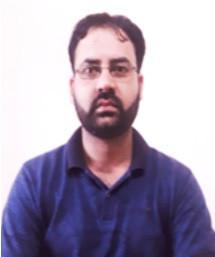 Sajad Ahmad Malik