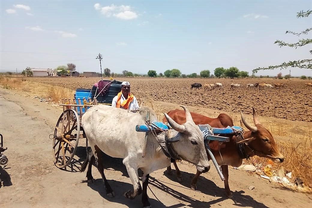Drought Marathwada