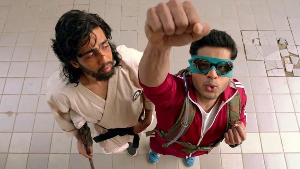 Indie Journal | Film Review: Mard Ko Dard Nahi Hota
