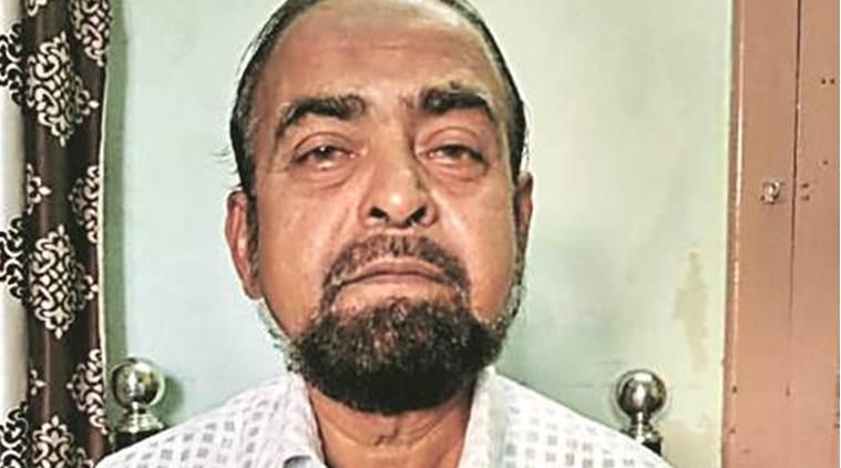 Mohammad Sadiq Shaikh