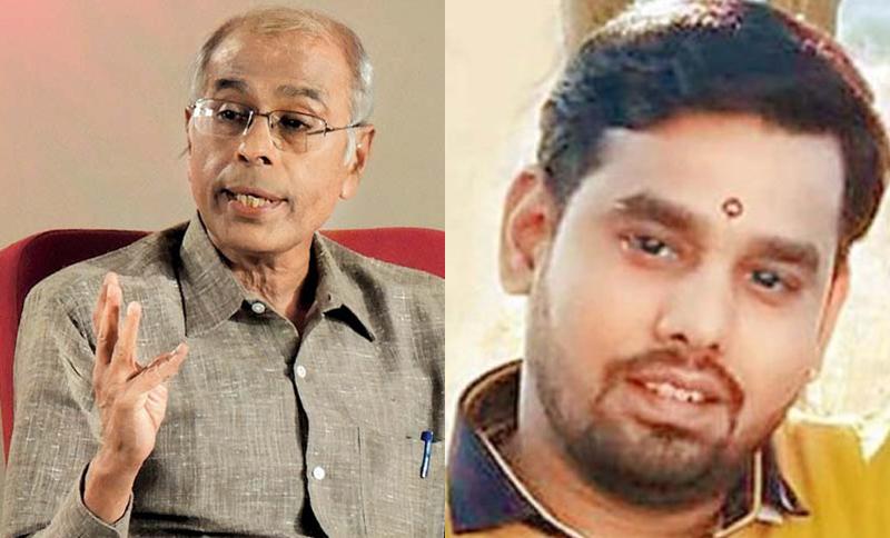Dr. Narendra Dabholkar Andure