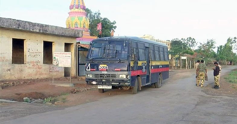 Rainpada village