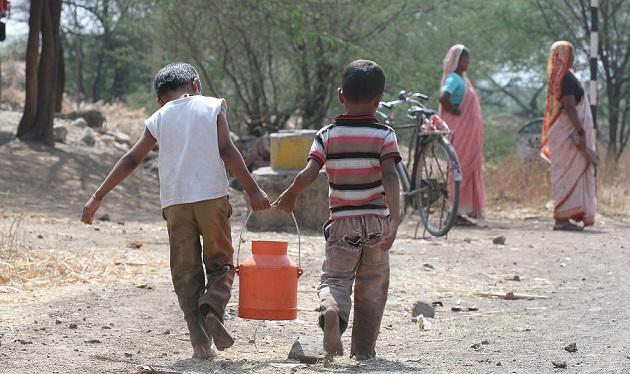 Marathwada Drought