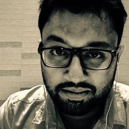 Siddharthya Roy