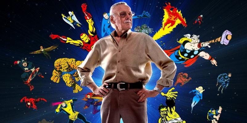 Stanlee5